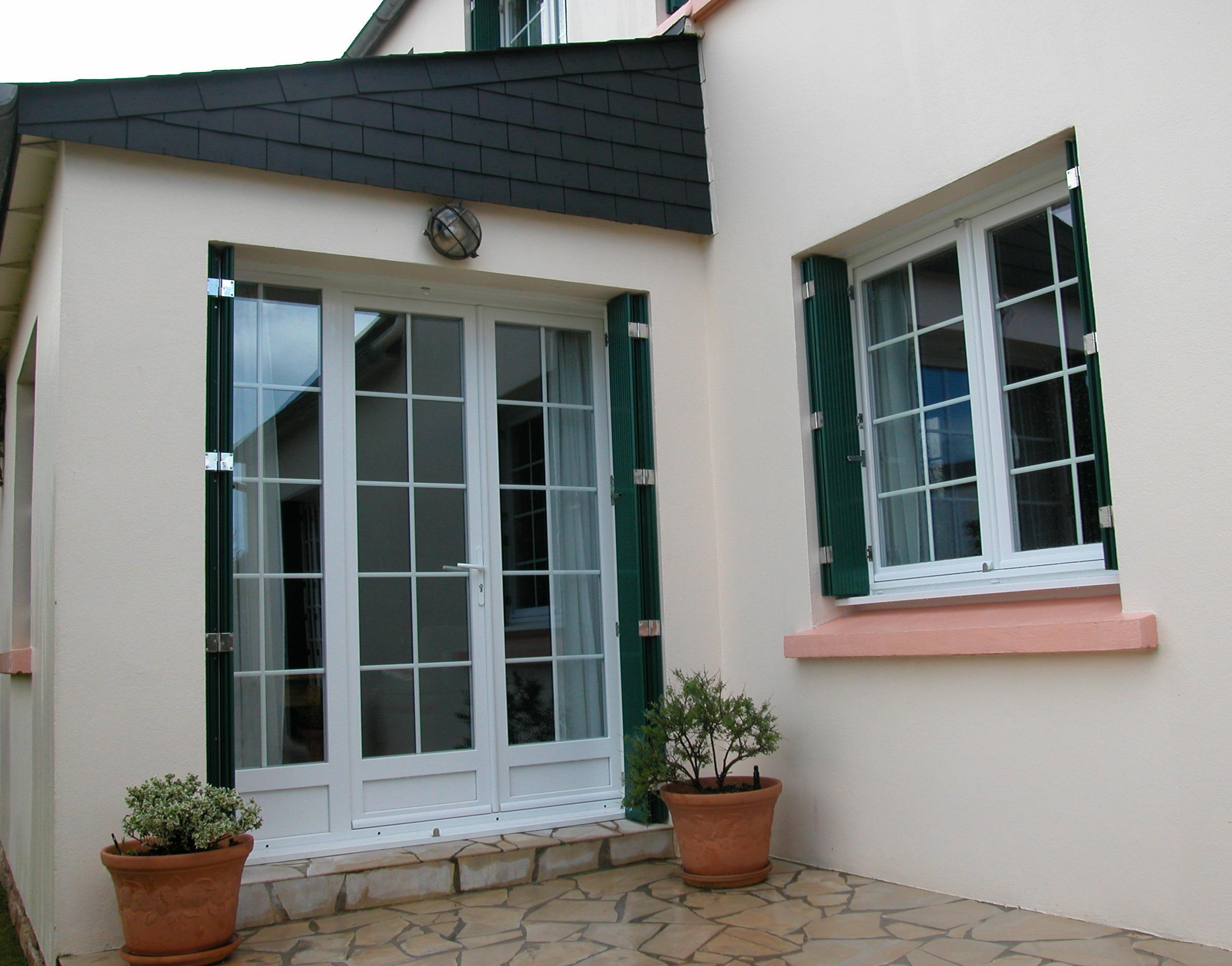 Installation Fenêtres Pvc à Guilers Mvm